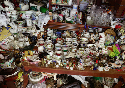 Olde Curio Shop