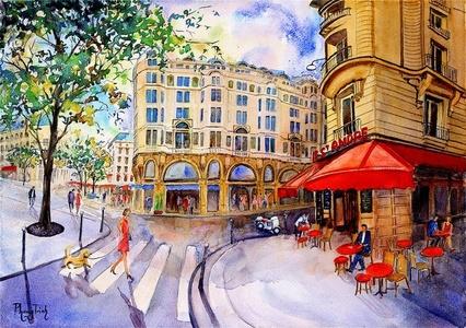 Café St. André