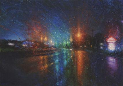 Night Rain IV