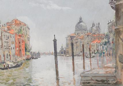 Untitled (Venice)