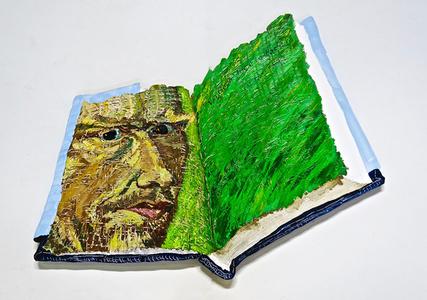 Van Gogh Face to Face