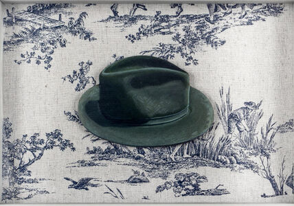 Hat, ed. of 70