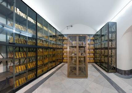 The Treasure Vault, Perspective II