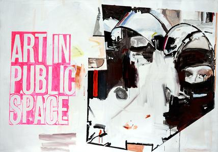 """""""Art in Public Space"""""""