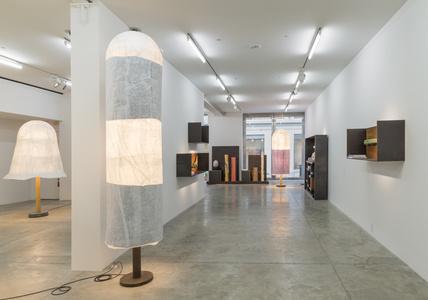 Andrea Branzi: Interiors