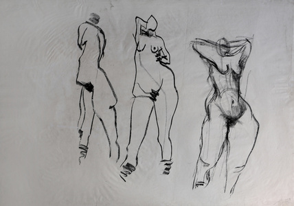 From the Strippers Series