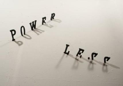 Power Less
