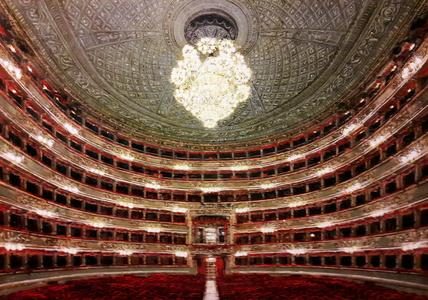 (GVA) Teatro alla Scala