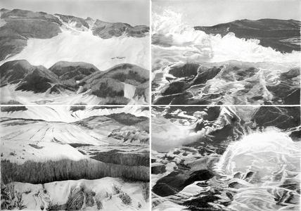 Dunes / Sea of The Levant II