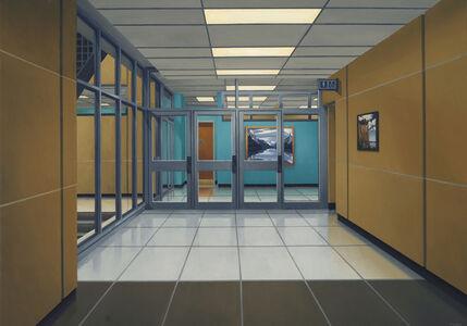 Corridor, 2am