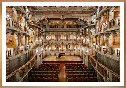 Theater Bibiena, Mantova