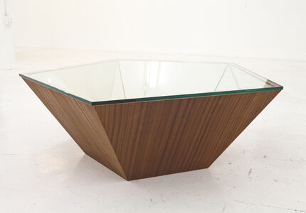 Platonic Coffee Table (Large)