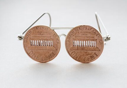 Lincoln Penny shades