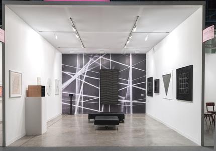 Robilant + Voena at Art Basel in Miami Beach 2015