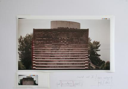Study Casa Malaparte - Version 3