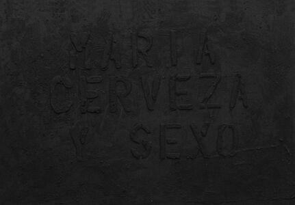 María, Cerveza y Sexo (Weed, sex and beer)