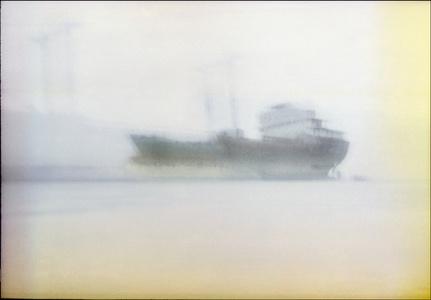 When dead ship travel (15)