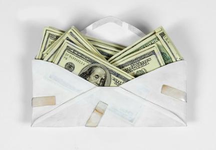 Hush Money #29