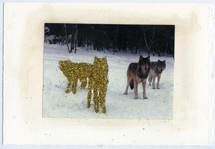 Glitter Wolves 03