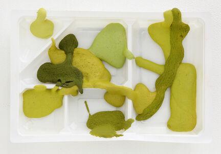 "Hi-Ku (""Lunchbox Paintings"" series)"
