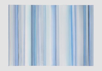 Blue Lines II