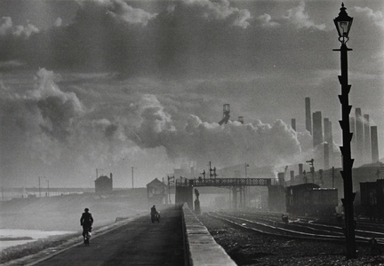 West Hartlepool, England