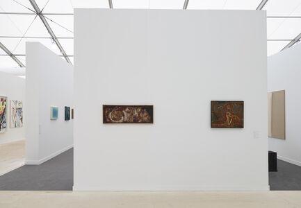 Axel Vervoordt Gallery at Frieze New York 2018