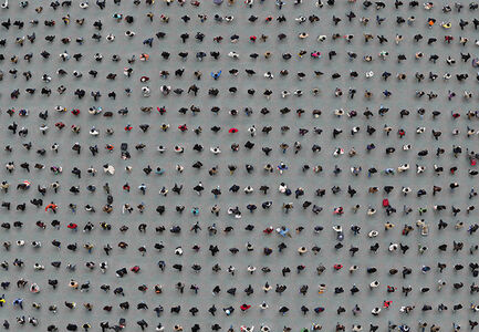 Squares, Shanghai 517