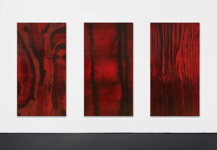 Heartbeat (Triptych)
