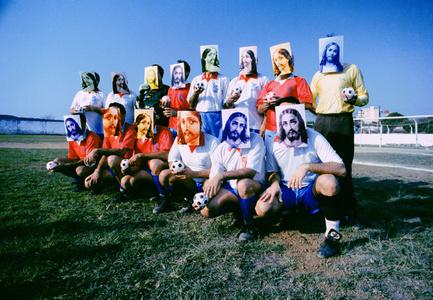 SÃO TODOS FILHOS DE ... DEUS /ALLARECHILDREN OF ... GOD,1994 OSASCO