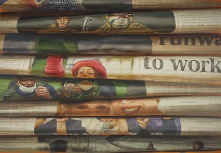 November-December 2008, L.T. (The London Times)