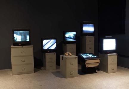6 TV Dé-Coll/age