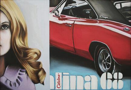 Catalina '68