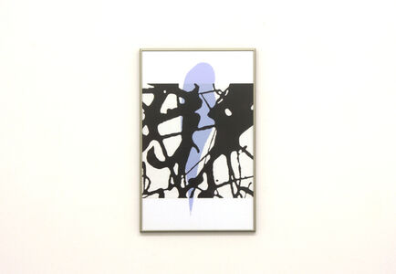 Study Pollock / Study H.M.