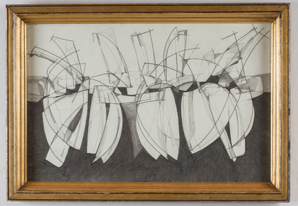 Balla Duchamps #1