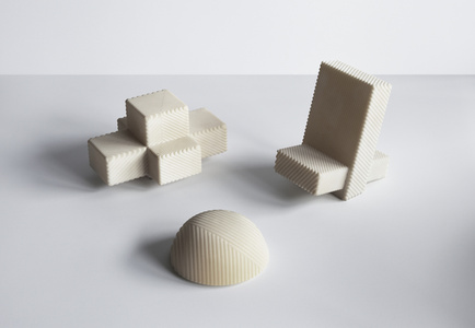 Model Study for Knoll 1