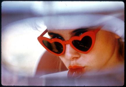 """Sue Lyon as """"Lolita"""""""