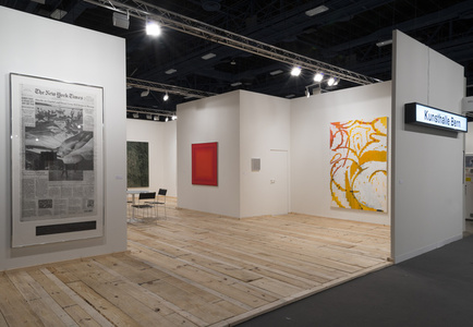 Mitchell-Innes & Nash at Art Basel in Miami Beach 2013