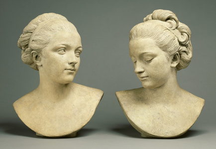 Ideal Female Heads