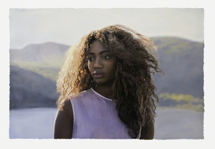 Yigal Ozeri - Recent paintings
