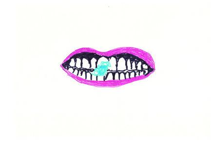 Seductive Gum