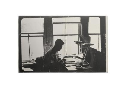 The Desk III