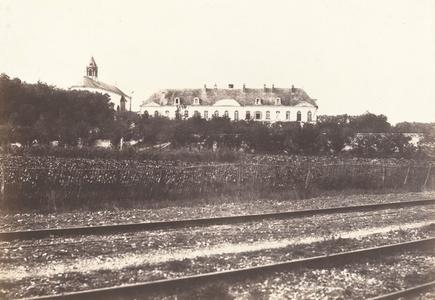 Abbaye du Gard pres d' Abbeville