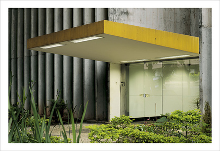 Brasilia | North Superblock 107, Building I
