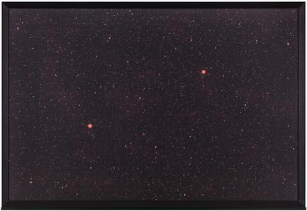 Dust(Thomas Ruff:18h 42m-75°)