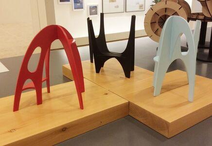 Adult Play Sculpture 1-3 (Model)