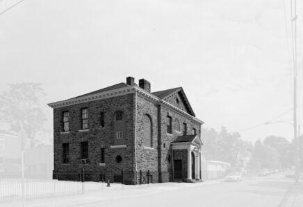 Thomas Meehan Public School, Philadelphia (Germantown), Pennsylvania,