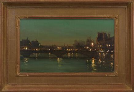 Paris, The Seine