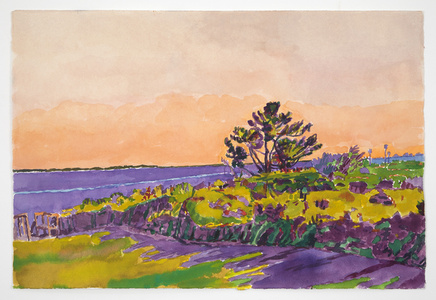 Sunrise III: Nantucket