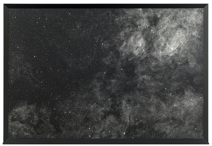 Dust(Thomas Ruff:17h 15m-30°)